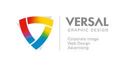 VERSAL - Graphic Design