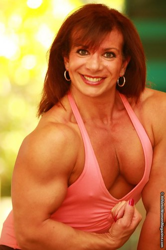 Tina San Diego Personal Training