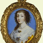 Henrietta Maria, Queen of Britain