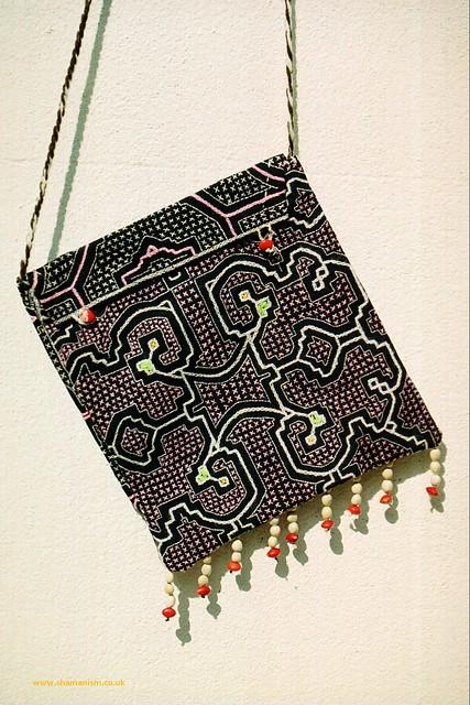 Shipibo Traditional Art | Flickr - Photo Sharing!