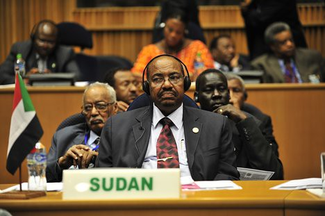 President Omar Hassan al-Bashir of Sudan says that he will visit Turkey despite the fact that the ICC has put out a warrant for his arrest. by Pan-African News Wire File Photos
