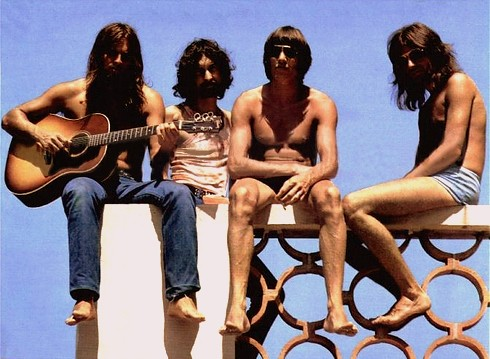 música, rock sinfónico, Pink Floyd