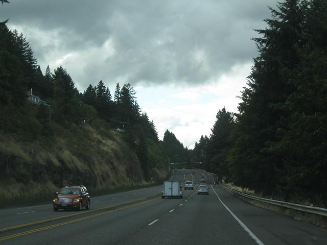 US Highway 30 - Oregon   US Highway 30 - Oregon   Flickr ...