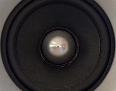 car subwoofer, studio monitor, loudspeaker, subwoofer, electronic device, circle,