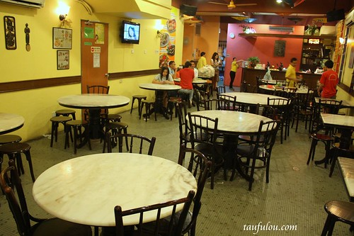I come i see i hunt and i chiak ah roy thai cuisine for Ah roy thai cuisine