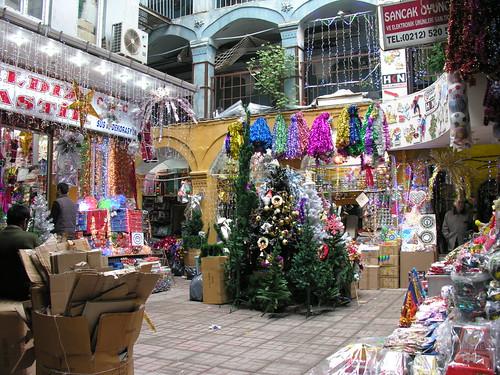 Üdv a Karácsony Bazárban!