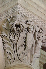 Basilique Saint-Andoche de Saulieu