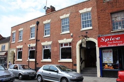 65 & 66 Far Gosford Street - The Gosford Arms (formally The Pitt's Head)