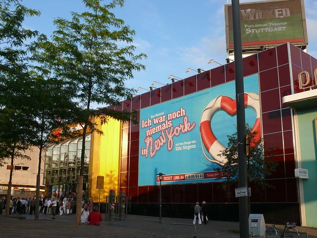 Hamburger Operettenhaus