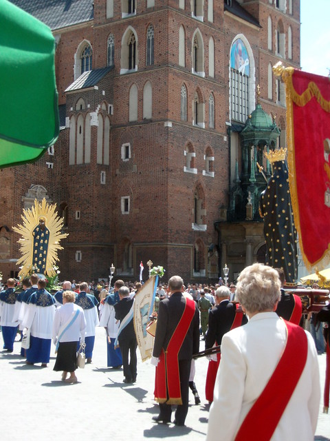 Corpus Christi Procession Flickr Photo Sharing