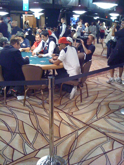 rio casino las vegas poker tournament