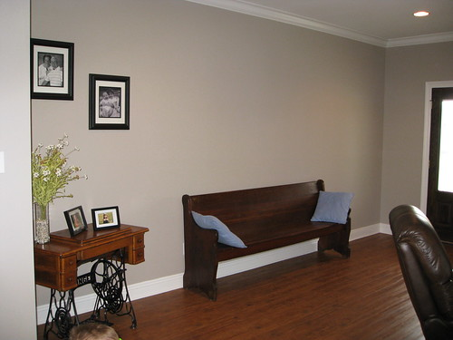 The perfect tan khaki paint color babycenter for Perfect tan paint color