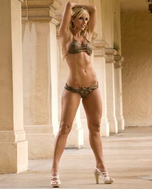 Summer Skin Michelle Mccool 27