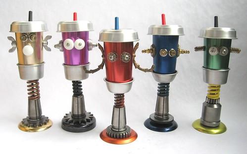performance robot afficher le sujet robots partir d. Black Bedroom Furniture Sets. Home Design Ideas