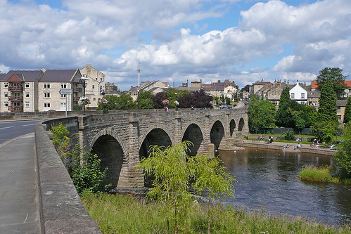 Wetherby Bridge 1