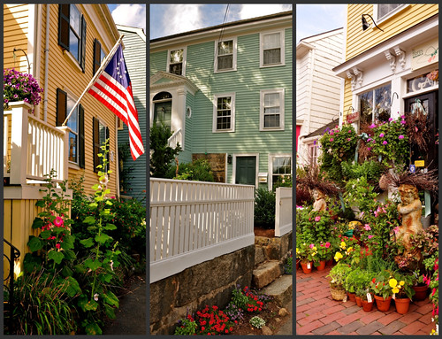 collage shop town nikon marblehead newengland historic charming touristic washingtonstreet d90 nikond90 imagesbyarden