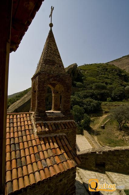 gruzinska Kachetia