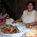 Proud of Her Stand - Masaya, Nicaragua