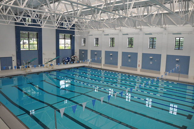 Canterbury School 39 S Swimming Pool Flickr Photo Sharing
