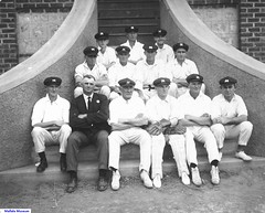 Cricket team-Colemans,1925