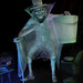 """Haunted Mansion """"Hatbox Ghost"""" Replica Figure by Kevin Kidney & Jody Daily"""