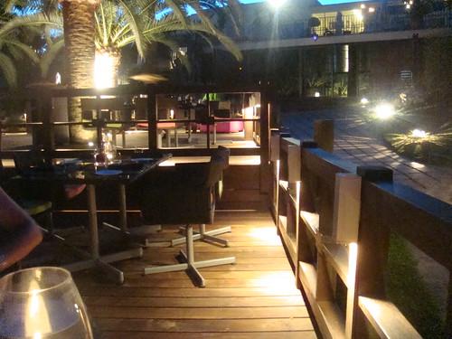 Restaurante ombu hotel don carlos marbella rincones secretos - Decoracion marbella ...