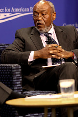 Ambassador Johnnie Carson by Center for American Progress