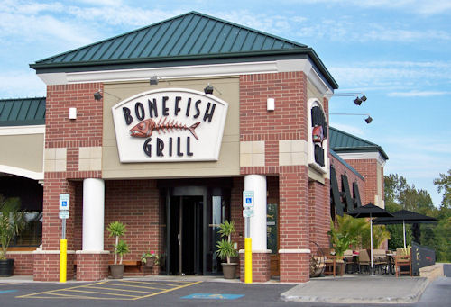 a review of the bonefish grill restaurant new york. Black Bedroom Furniture Sets. Home Design Ideas