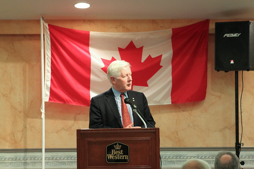 Maple Leaf with Bob Rae-4299