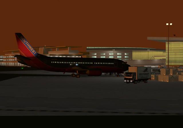 Southwest Airlines Houston To Panama City