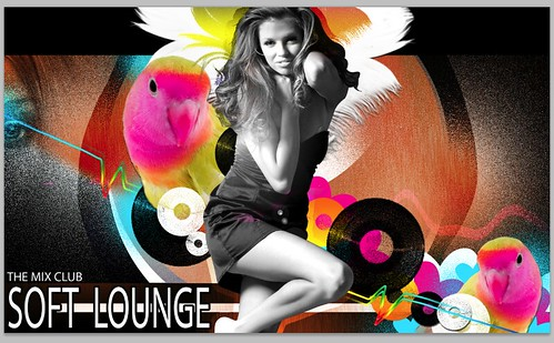 Sexy and funny poster - Dance Club poster graphic design - nightclub sexy posters