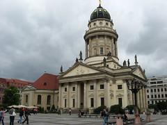 Berlin: Französischer Dom
