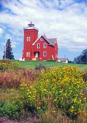 Lake Superior 2002