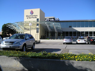 Irwin Blood Center