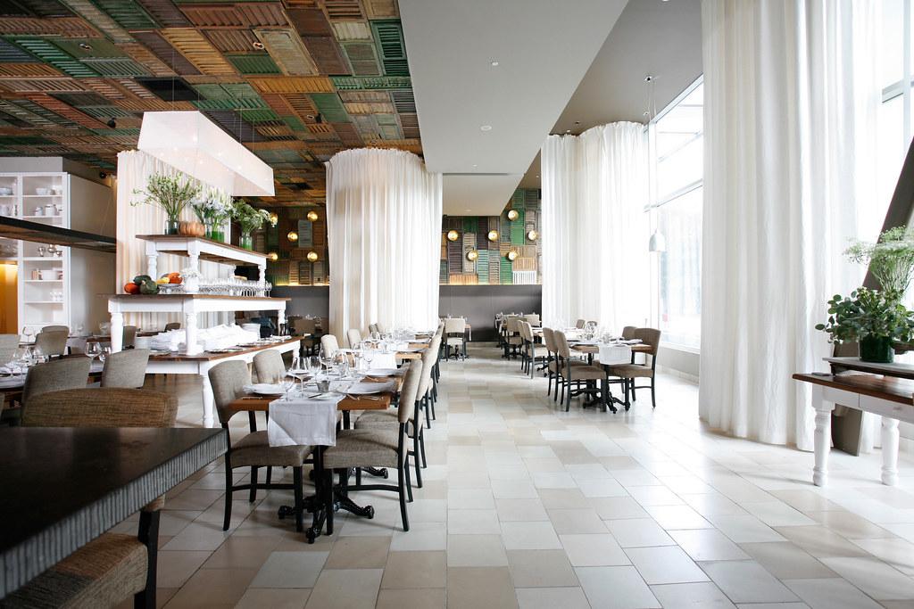 Ella Dining Room U0026 Bar   UXUS Design   Flickr