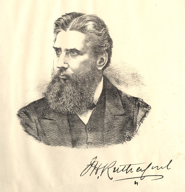 John Hunter Rutherford (1826-1890)
