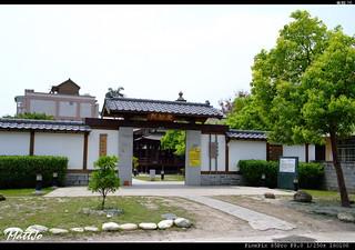 Image of  吉安慶修院. taiwan fujifilm 台灣 吉安慶修院 花蓮吉安鄉 s5pro 20090829