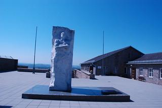 KZ-Gedenkstätte Mauthausen. Foto: Ian McKellar / flickr.com