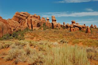 NP Arches, Utah