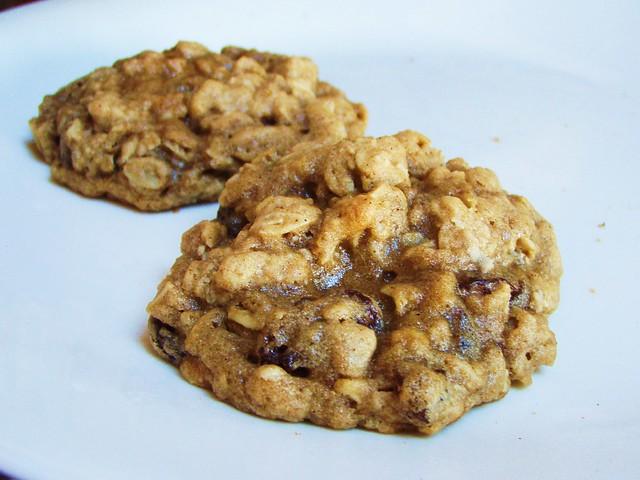 Quaker Oatmeal Cookies quaker oats' va...