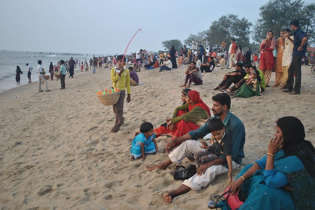 Hotels Near Calicut Beach
