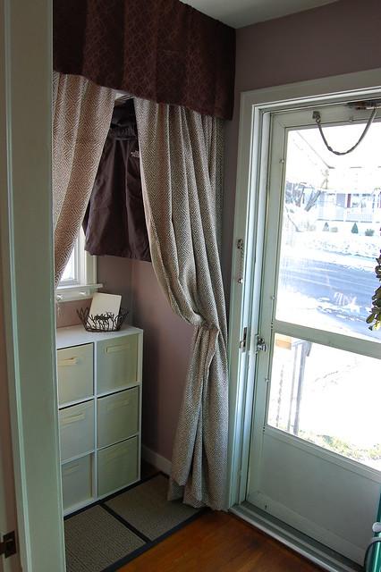 entryway/closet | Flickr - Photo Sharing!