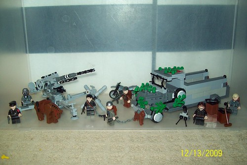 Lego Germans Together