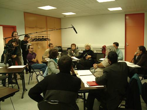 Mercredi 16 décembre, atelier prototypage inter-communal à la Cyberbase de Cenon