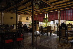 Relish at your taste buds at Sofra - Things to do in Luxor