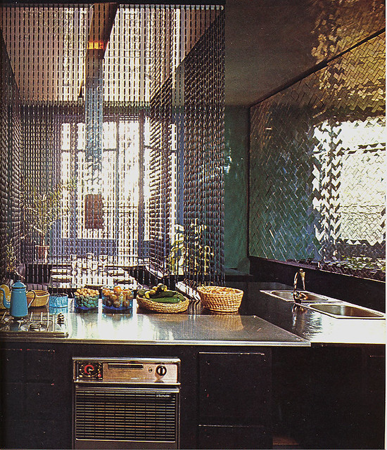kitchen designed by emanuelle kahn