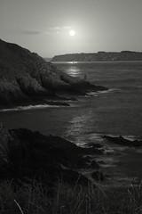 Pointe du minou au clair de lune 2