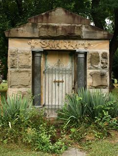 Smithmausoleum