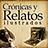 the Crónicas y Relatos Ilustrados... group icon