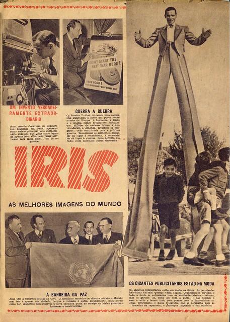 Século Ilustrado, No. 528, Fevereiro 14 1948 - 29